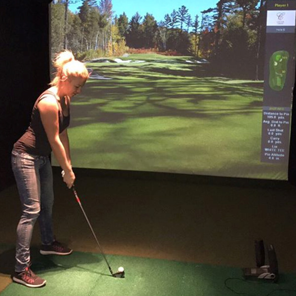 ladies only group golf lessons